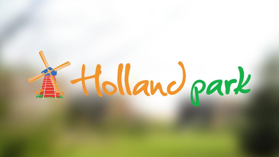 Hollandpark